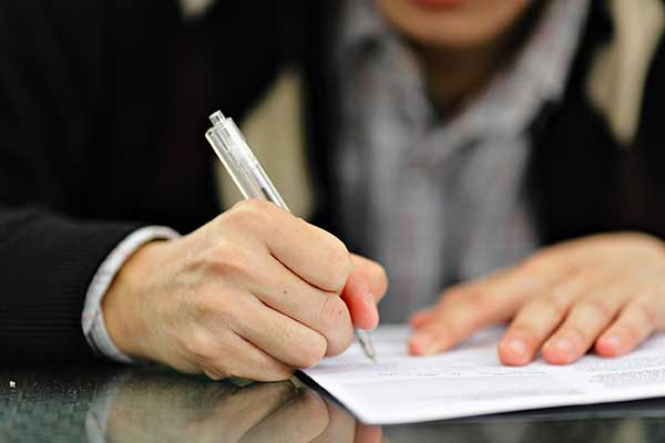 Public Notary Perth