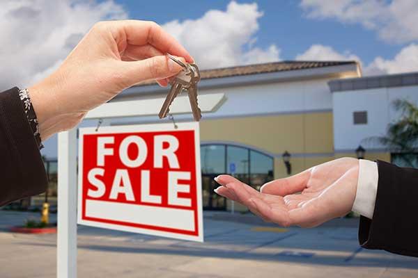 Commercial Settlement