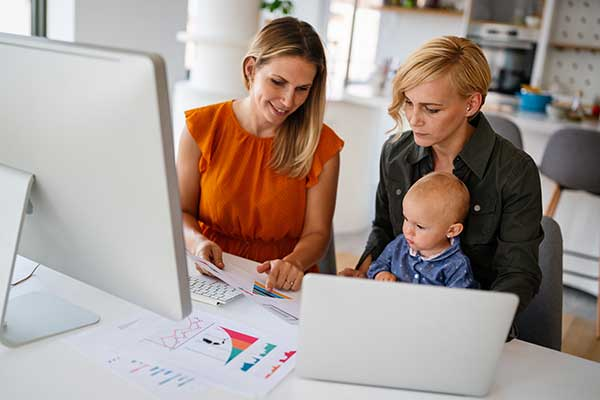 Looking for family business law advice
