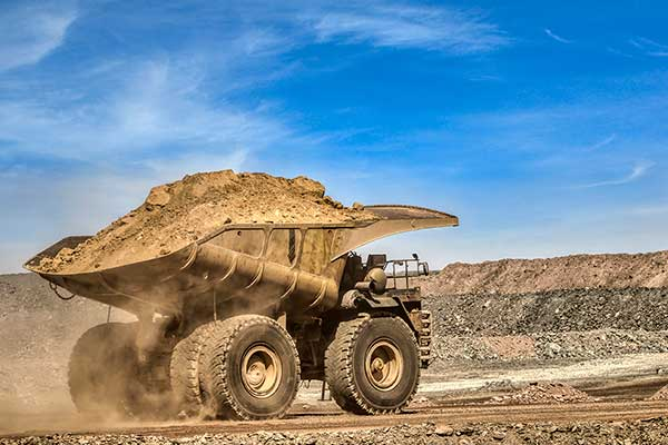 Mining, Energy and Resources Law