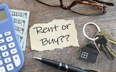 Buying vs Renting – the age old dilemma