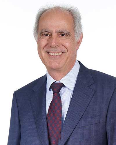 Paul Kordic
