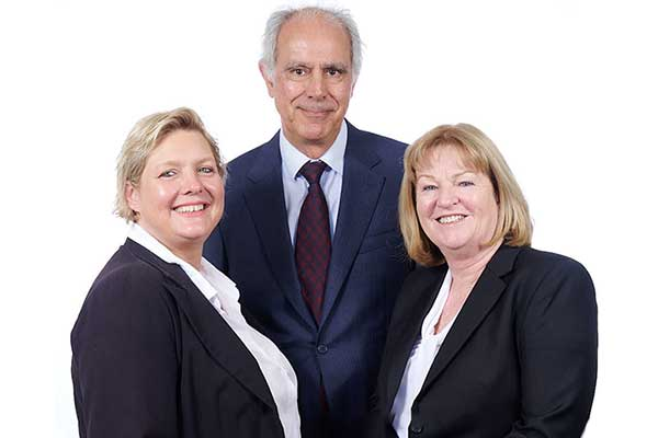 Strand Legal and Conveyancing Directors