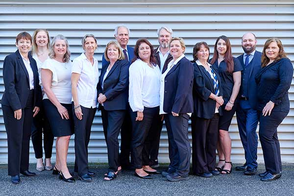 Strand Legal and Conveyancing Team